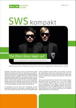 Bild von SWS kompakt 1_2016