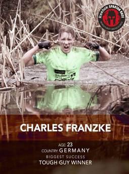 Bild von Charles Franzke Titelbild