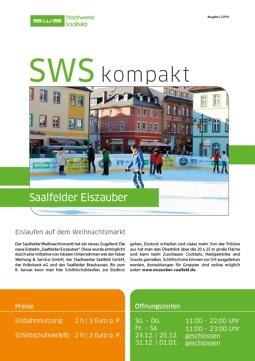 Bild von SWS kompakt 2_2016