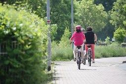 Bild von E-Bikes für Stadtverwaltung 2