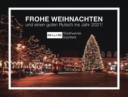 Bild von Weihnachten Markt 2020